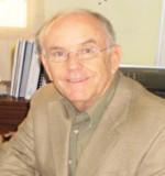 Dr. Daniel Olson : Rector del Seminario Evangélico de Caracas