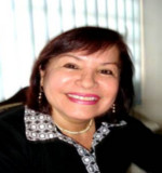 Lic. Flor María Villoria Q. : Profesora
