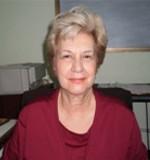Dra. Ileana Castro : Profesora