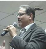 Lic. Jorge Eliécer Navarrete : Profesor