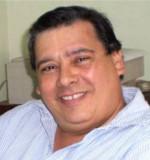 Mag. Jorge Castillo : Profesor