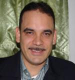 Rev. Lic. José Piñero : Vice-Presidente de la Junta Directiva del SEC