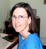 Mag. Laura Smith : Miembro vocal de la Junta Directiva del SEC