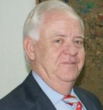 Rev. Dr. Samuel Olson : Presidente de la Junta Directiva del SEC