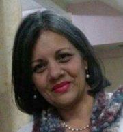 Ing. Josefina García Porras : Profesora
