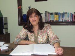 Prof. Francis Vera : Profesora